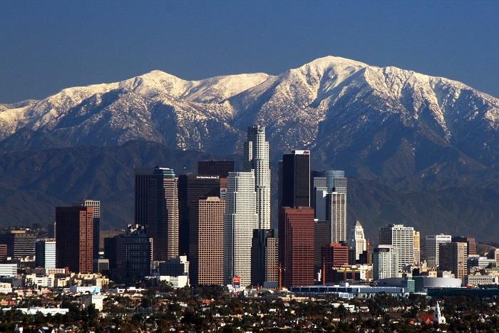 Dario Owen in Los Angeles