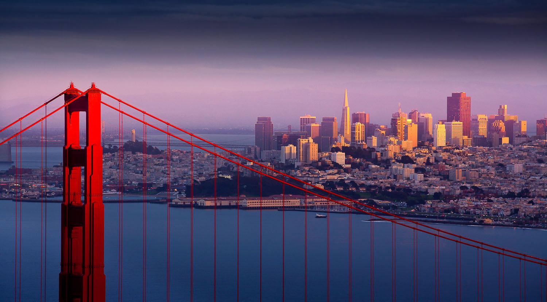 Dario Owen in San Francisco