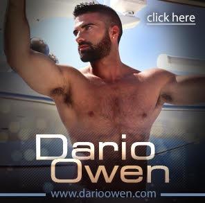 DARIO OWEN chosen the universal model of all time