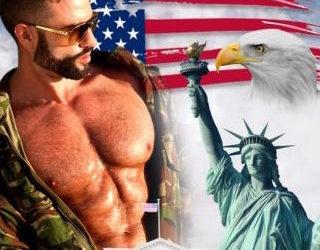 Dario Owen presents D.O. U.S. Freedom