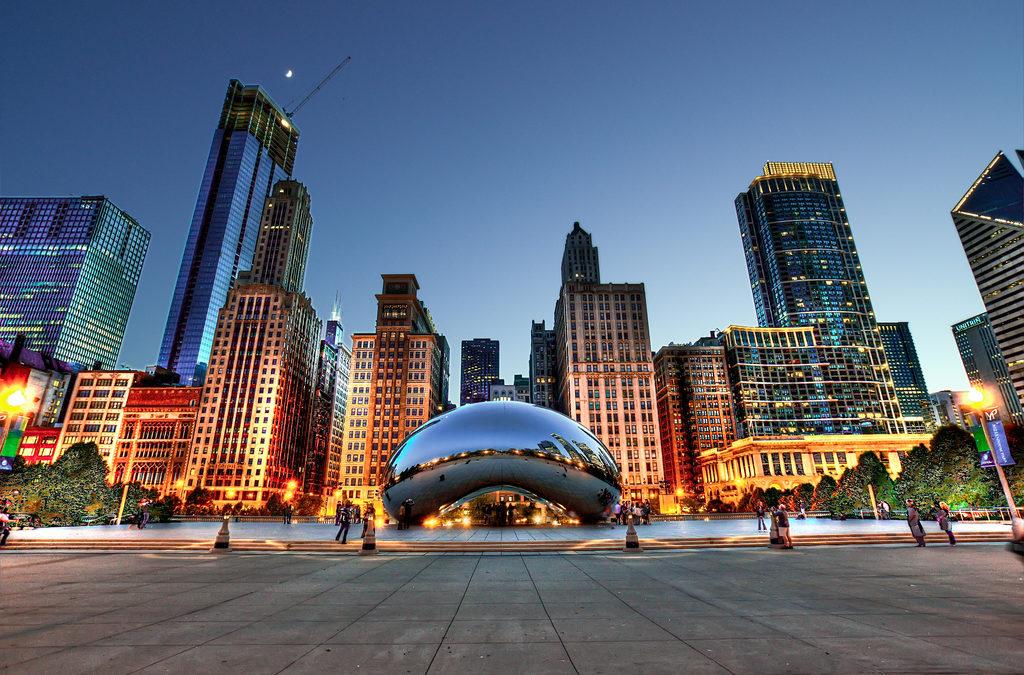 Dario Owen in Chicago