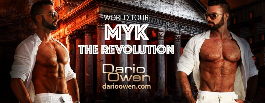 Dario Owen WORLD TOUR Orient Mitjà – AUSTRALIA