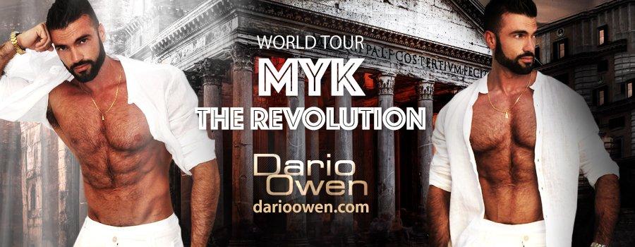 Dario Owen World Tour Middle East – SINGAPUR