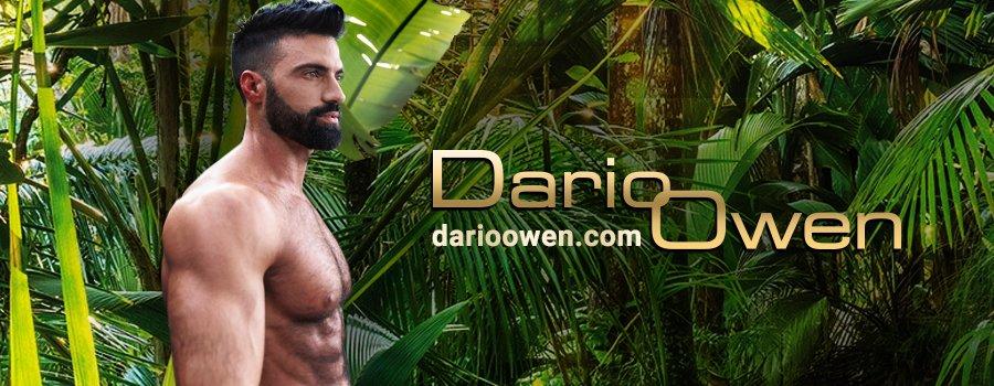 Dario Owen en EEUU
