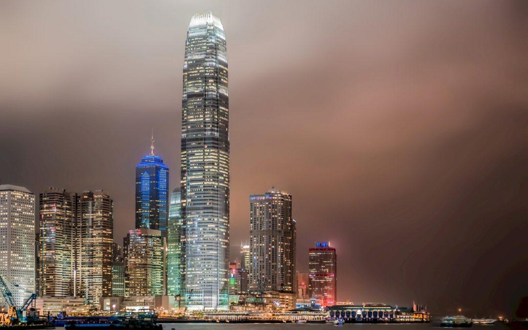 Dario Owen in Hong Kong 6-20 Dec